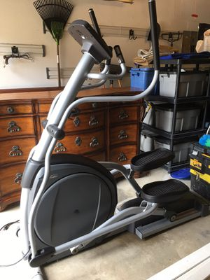 AFG Elliptical Trainer - Model 4.0 AE for Sale in Addison, TX