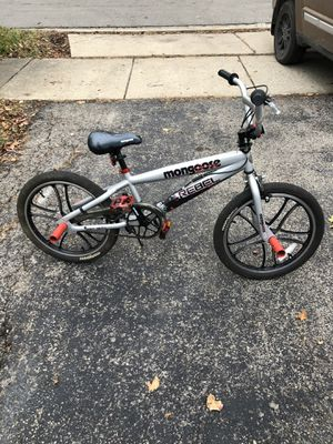 Mongoose bike for Sale in Bolingbrook, IL