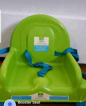 Booster seat for Sale in Oakland, CA