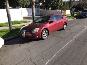 Nissan Maxima 2005 for Sale in San Diego, CA