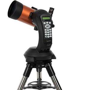 Like new Celestron NexStar 4SE telescope and AC adapter for Sale in Houston, TX