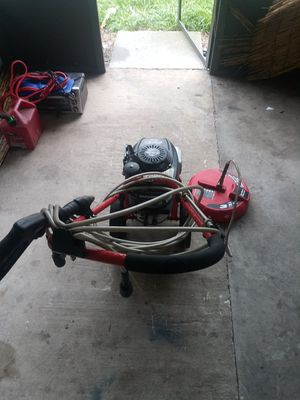 Honda pressure washer with surface cleaner for Sale in Auburndale, FL