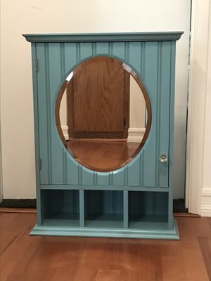 Pottery Barn Wall/Medicine Cabinet for Sale in Lakeside, CA