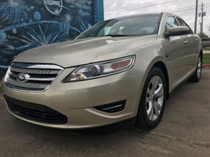 2010 Ford Taurus for Sale in Pasadena, TX