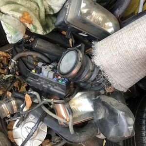 TRUCK PARTS {contact info removed} for Sale in Baldwin Park, CA