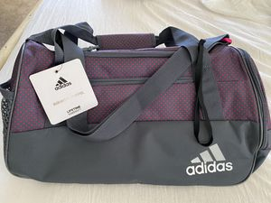 Brand new with tags gym bag for Sale in Virginia Beach, VA