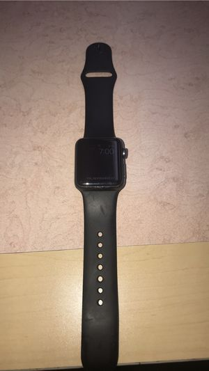 Apple watch series 3 for Sale in Saint Paul, MN