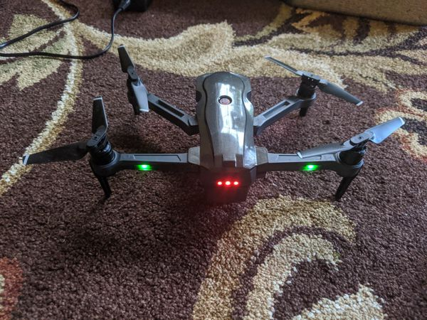 Gps 4k video photo drone