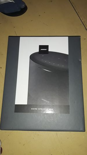 Bose home speaker 450 for $250 for Sale in Oakland, CA