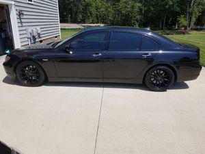 2006 BMW 750LI $9000 for Sale in Chester, VA