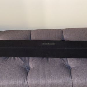 Visio Bluetooth Sound Bar for Sale in Germantown, MD