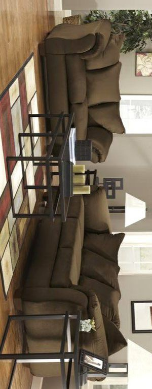 IN STOCK FAST DELIVERY Darcy Cafe Living Room Set for Sale in Arlington, VA