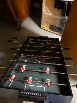 Air hockey, ping pong, foosball table for Sale in North Smithfield,  RI