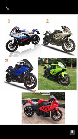 Fully electric motorcycles for Sale in Mapleton, UT