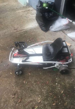 RAzor crazy cart for Sale in Tarpon Springs, FL