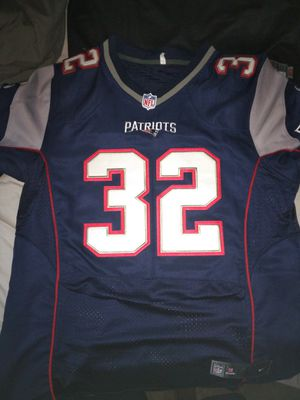 NEW ENGLAND PATRIOTS JERSEY men's xl for Sale in Spring Hill, FL