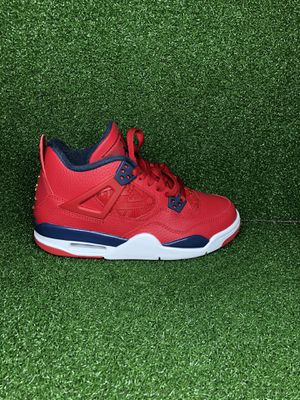 Jordan Retro 4 Fiba Gs for Sale in Irvine, CA