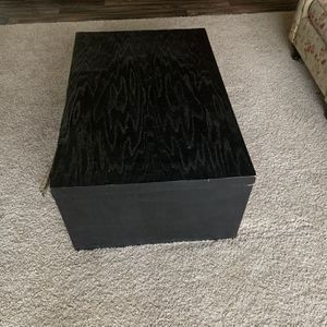 Coffee Table for Sale in Raleigh, NC