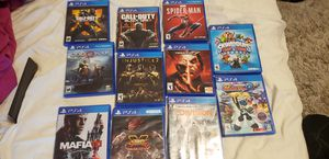 Sony ps4 for Sale in Baltimore, MD