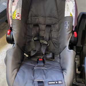 Graco Snugride 30 Click Connect Car Seat for Sale in San Diego, CA
