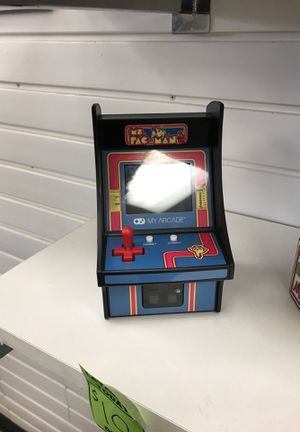 Ms. Pac-Man Arcade Game for Sale in Chicago, IL
