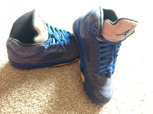 jordan 5s low for Sale in Everett, WA