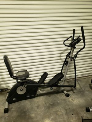 Proform Hybrid trainer for Sale in Clearwater, FL