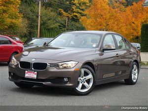 2014 BMW 3 Series for Sale in Redmond, WA