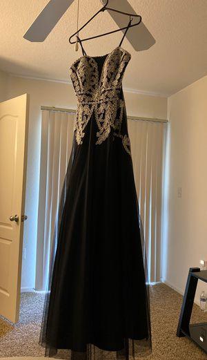 Prom dress // Navy Blue for Sale in Phoenix, AZ