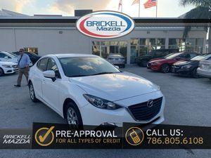 2015 Mazda Mazda3 for Sale in Miami, FL