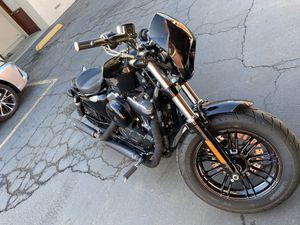 Harley Davidson for Sale in Anaheim, CA
