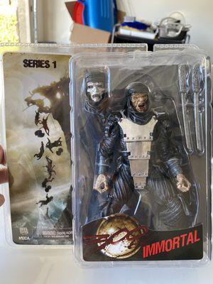 300 Immortal Action Figure Collectible for Sale in Buckeye, AZ