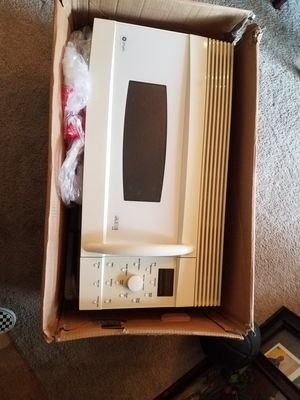 Brand new over the stove microwave/ stove for Sale in Pasadena, TX