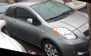 2008 Toyota Yaris for Sale in Tenafly, NJ