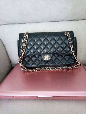 Chanel double flap Bag for Sale in Silver Spring, MD