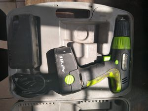 19.2 volt Kawasaki Drill for Sale in Lake View Terrace, CA