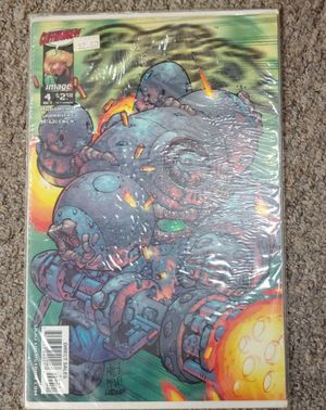 Battle Chasers Comic #4 October for Sale in Burlington, NC