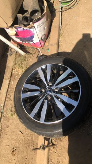 Honda Stock Rims/Tires for Sale in Los Angeles, CA