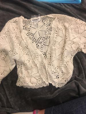 Crochet shawl for Sale in Andover, MA