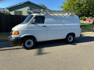 1998 Dodge ram B1500 130k miles for Sale in Roseville, CA
