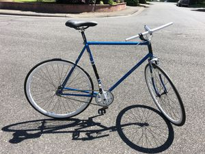 1972 Raleigh Record Fixie for Sale in Hillsboro, OR