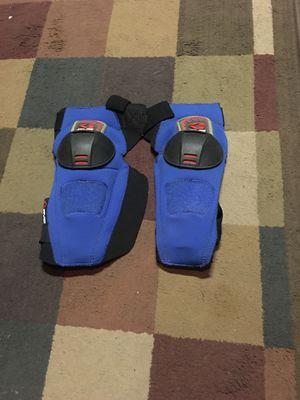 Motocross knee pads EVS for Sale in Fontana, CA