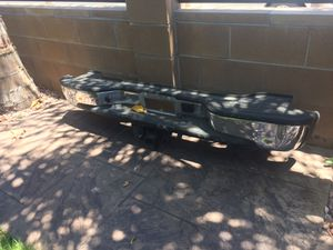 2006 Chevy Tahoe / GMC bumper for Sale in Los Angeles, CA