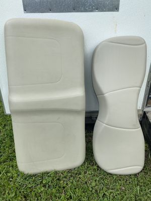 Golf cart Yamaha Drive front cushions factory for Sale in Miami, FL