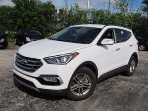 2018 Hyundai Santa Fe Sport for Sale in Highland Park, IL