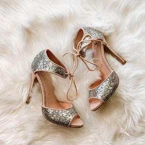 Glitter Heels for Sale in Victorville, CA