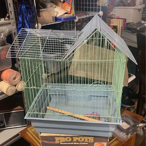 Bird Cage for Sale in White Plains, MD
