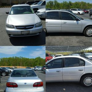 2003 Chevy Malibu for Sale in Forest Heights, MD