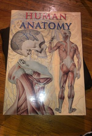 Human Anatomy book for Sale in Dearborn Heights, MI