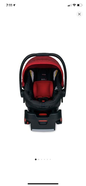 Britax car seat for Sale in Orange, CA